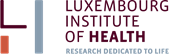 LU website country team LU institute of health logo