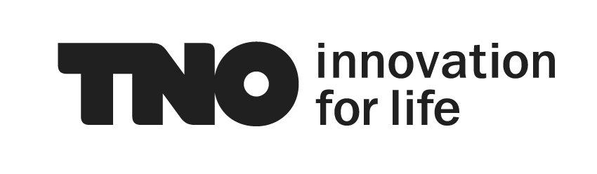 NIEUWE TNO logo innovation for life